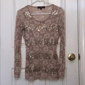Almost Famous Tops - Almost famous shirt